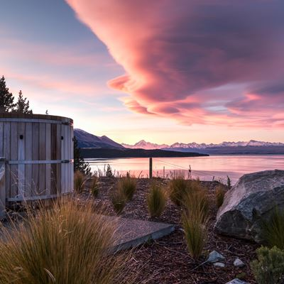 8 Day - South Island Cultural Experience