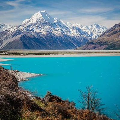 10 Day - New Zealand Highlights Tour