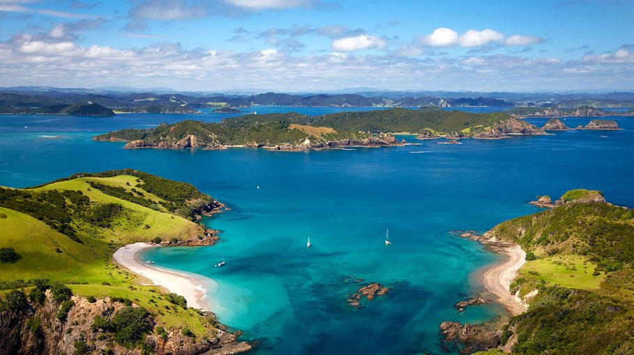 Northland Tour New Zealand Mai travel | bay of islands