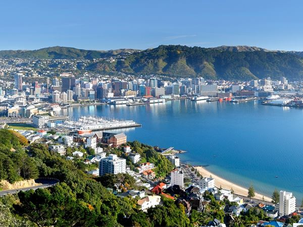 7 Amazing New Zealand towns and cities to visit