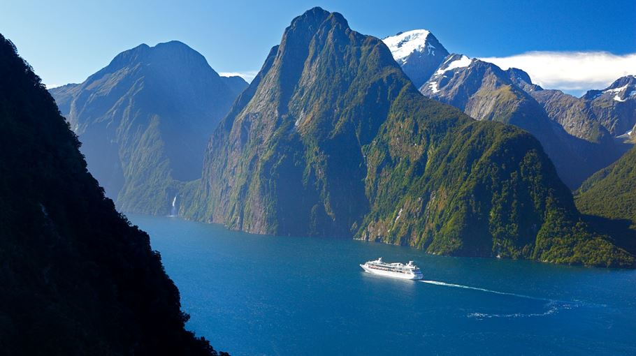 Luxury Private New Zealand Tours