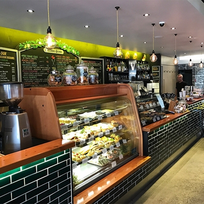 River Market Bar And Kitchen Restaurant Week