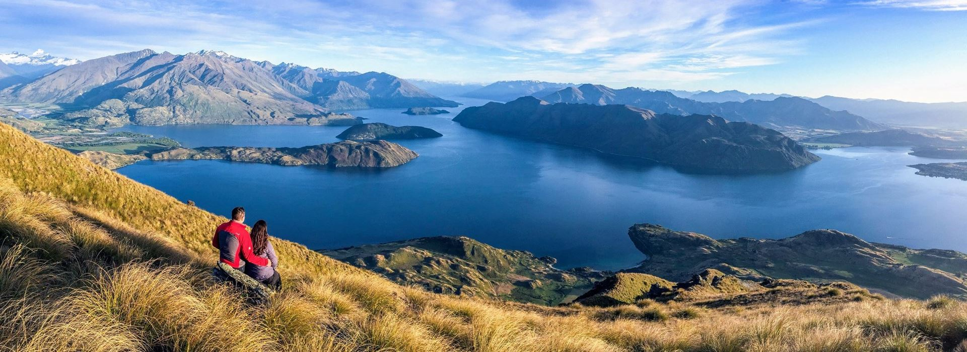 15 Day - Discover New Zealand Tour