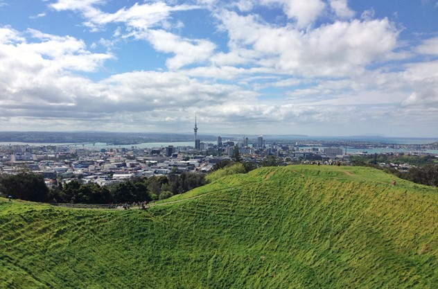 Private Auckland Volcanoes Luxury Tour - Find iconic volcanoes and hidden treasures
