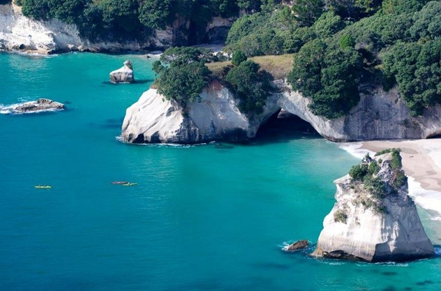 Auckland to Coromandel Peninsula 3 Day Private Tour - Discover Coromandel's goldmining history