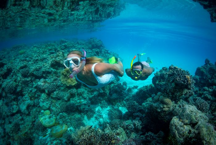 Cook Islands holiday experiences