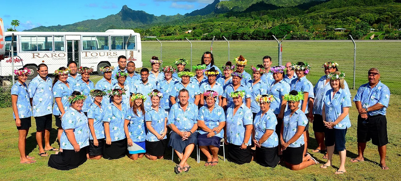 About Turama Pacific Travel Group