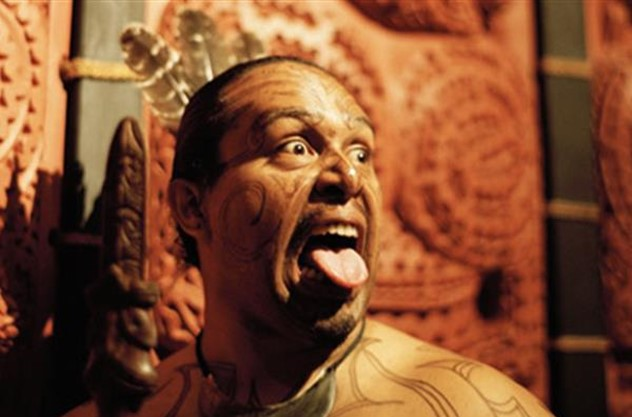 Private Auckland Maori Luxury Tour and Cultural Performance - Experience the Traditional Maori War Dance