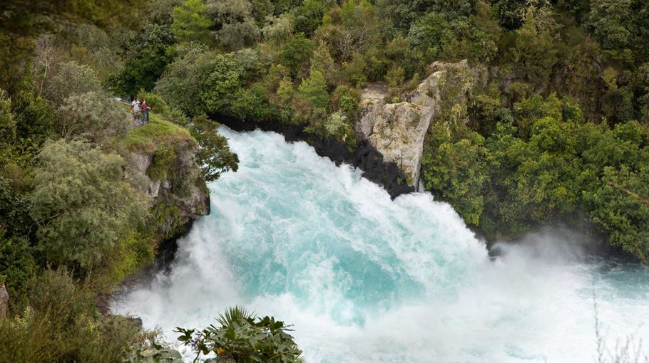 Taupo Tours New Zealand Maitravel