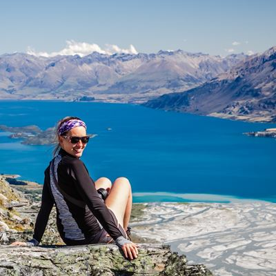 8 Day - South Island Active Experience