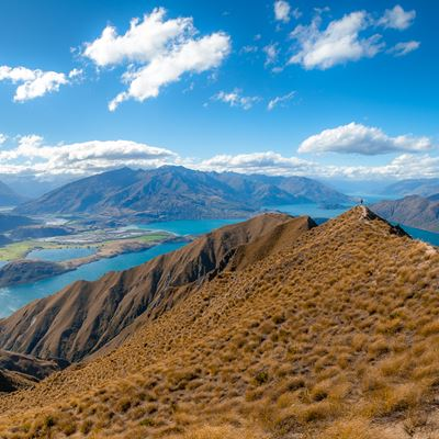 3 Day - Wellness Break at Lake Wanaka