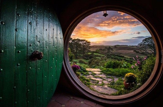 Auckland to Hobbiton Movie Set Private Tour - An Enchanting Journey