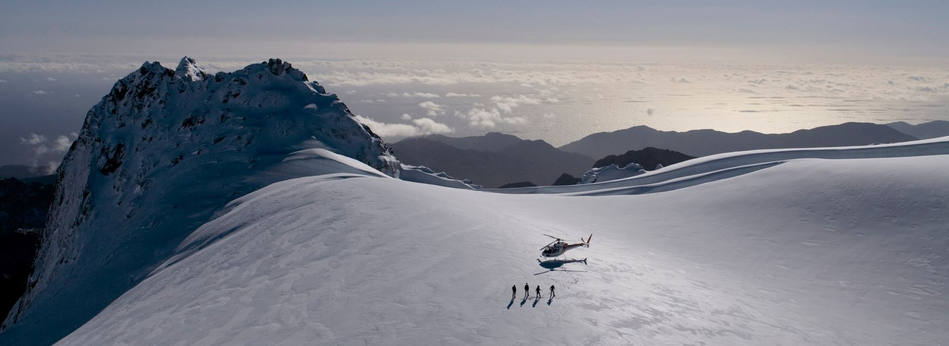 Luxury Skiing Holidays in New Zealand