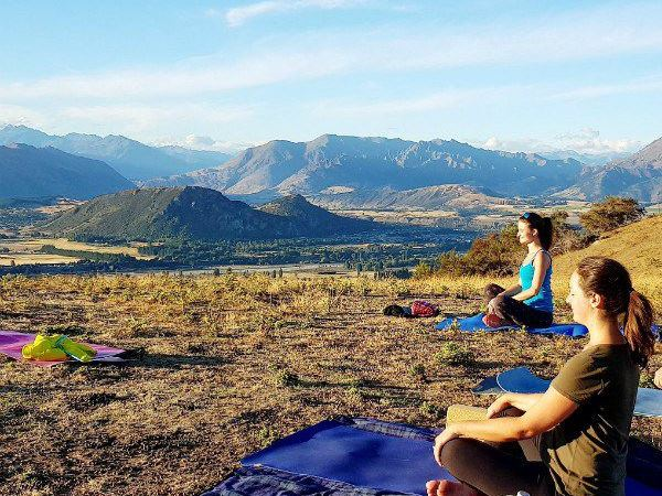 5 reasons wellness is the next big tourism trend in New Zealand