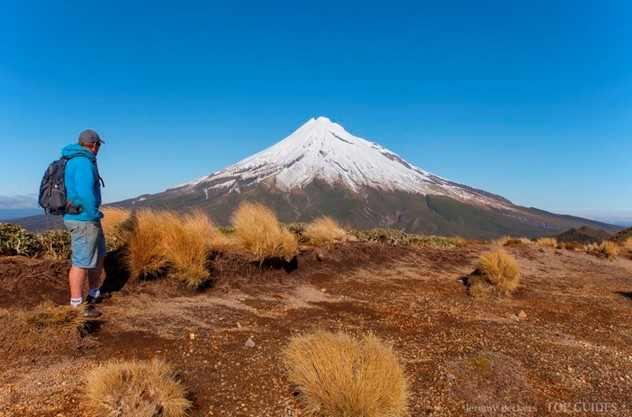 Day 3. - Choose your day in Taranaki